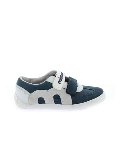 Mistral Kids Zapatillas Maverick Azul / Blanco
