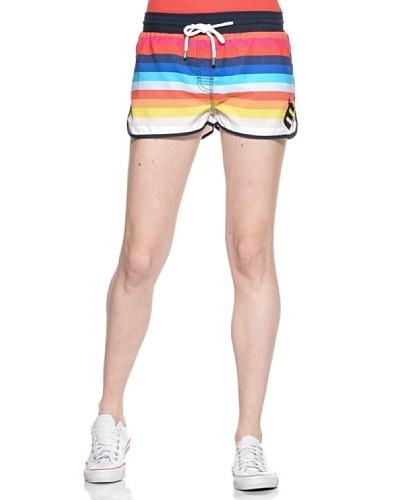 Mistral Shorts Indie Multicolor