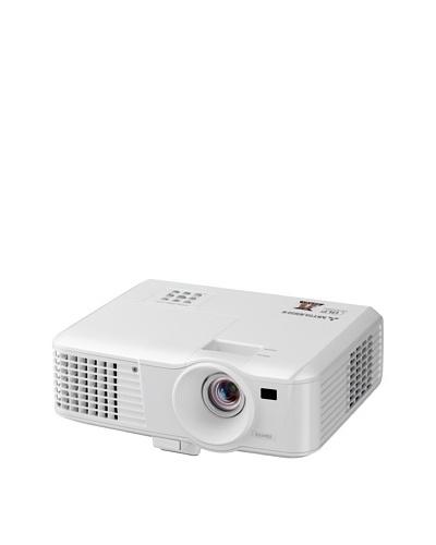 Mitsu EX240U - Proyector LCD, color blanco