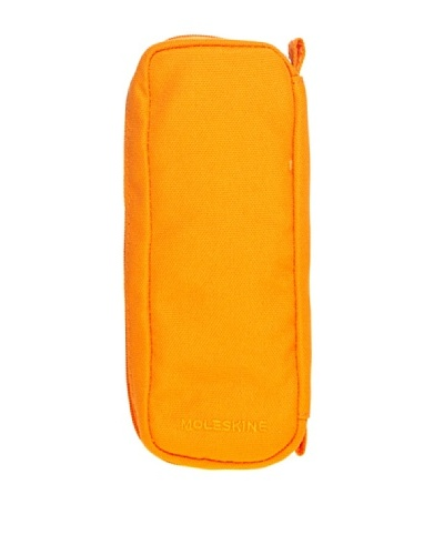 Moleskine Travelling Portalápices Naranja