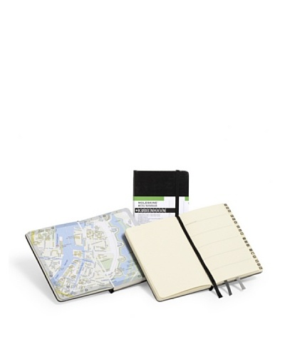 Moleskine City Notebook Copenhagen