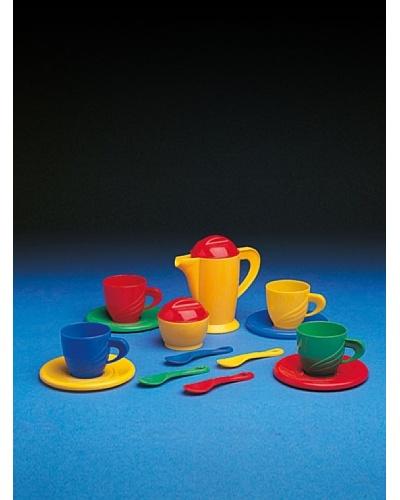 Moltó Set De Café 15 Piezas