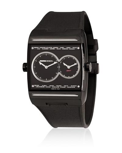 Momo Reloj MD1077BK-01BBS