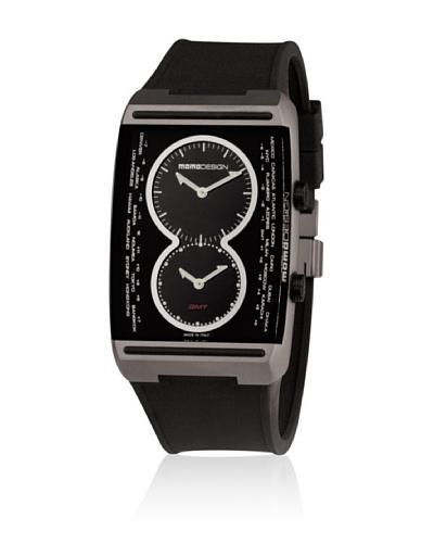 Momo Reloj MD2077-01BBS-R
