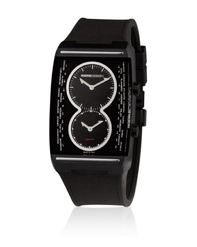Momo Reloj MD2077BK-01BBS