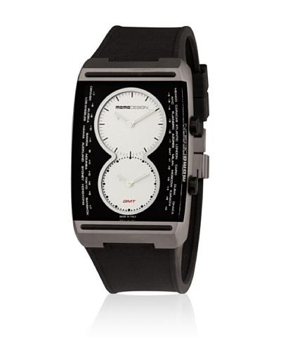Momo Reloj MD2077-02BSS-R