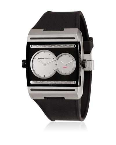 Momo Reloj MD1077-02BSSS