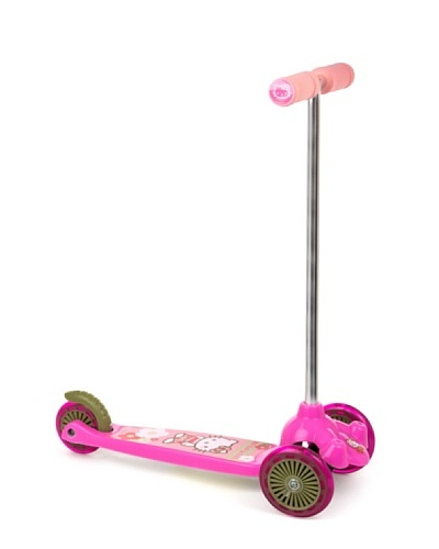 Color Baby Scooter Twist & Roll – Hello Kitty