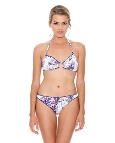 Monoplaza Bikini Santorini