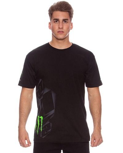 Monster Energy Camiseta Crisis