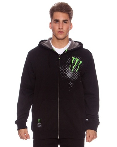 Monster Energy Sudadera Dividend
