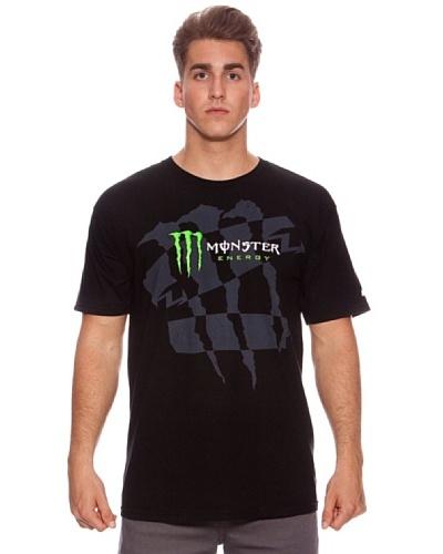 Monster Energy Camiseta Dazed