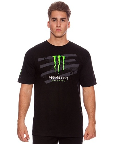 Monster Energy Camiseta Brooks