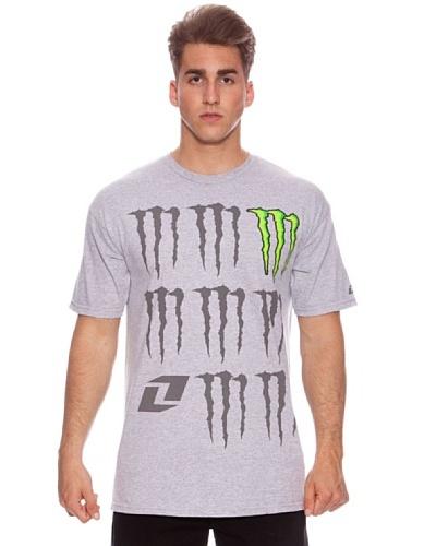 Monster Energy Camiseta Gremlin