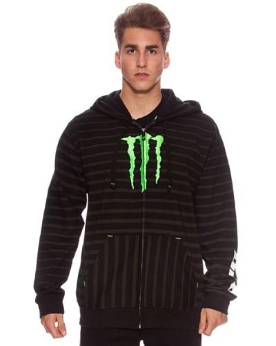 Monster Energy Sudadera Frankie