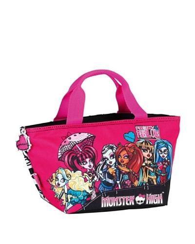 Monster High Bolsito Capazo 29 Cm
