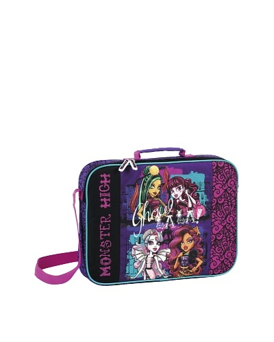 Monster High Cartera Extraescolar38x28x6