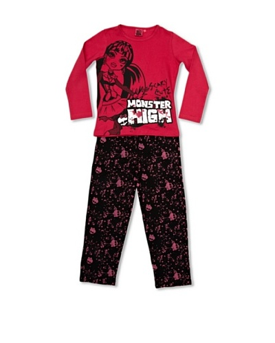 Monster High Laura Scary Cute Pijama