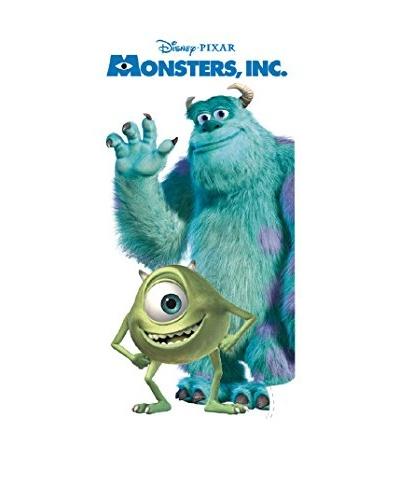 Monsters Toallas De Playa Saludo