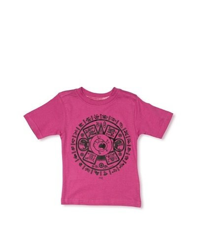 Monster's Baby! Camiseta Aztec