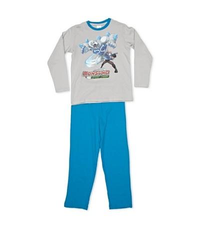 Monsuno Pijama
