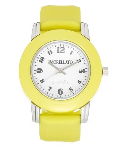 Morellato Reloj Colección Colours Amarillo