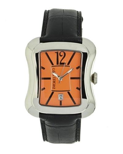 Morellato Reloj Colección Master Negro