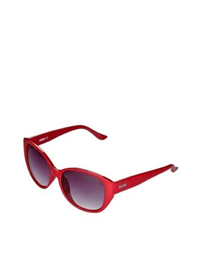Moschino Gafas de Sol MO68602 Rojo