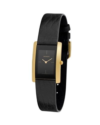 MOVADO 120520108 – Reloj de Señora piel