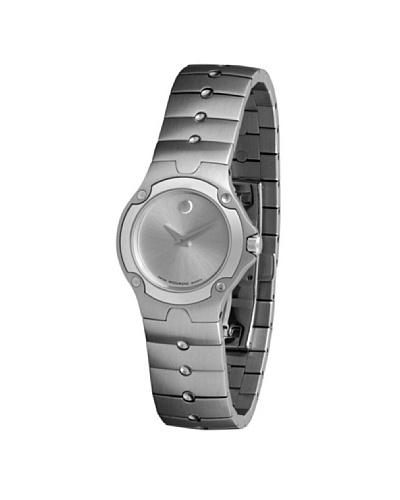 MOVADO 120520008 – Reloj de Señora metálico