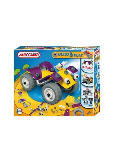 Meccano 735105 – Atv-Quad