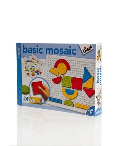 Diset Mosaic Basic