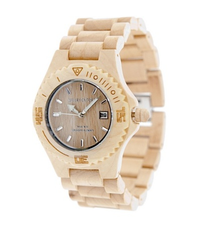 Musa Ventura Reloj Wood Arce