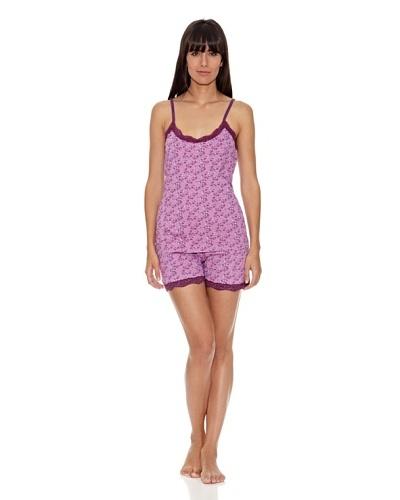 Mushler Pijama Señora
