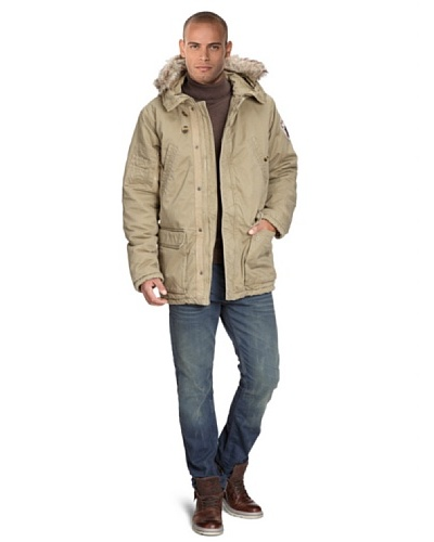 MUSTANG Jeans Parka