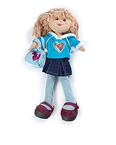 My Doll Muñeca Toumas