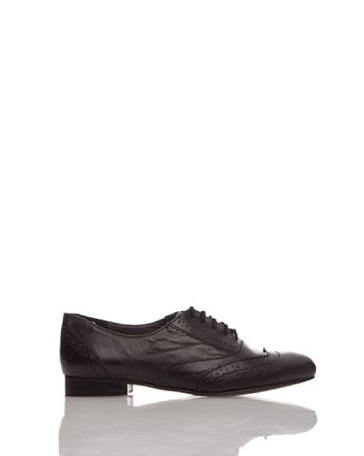 Naf Naf Zapatos Cordones
