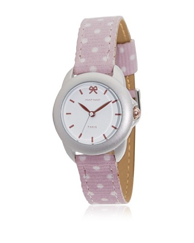NAF NAF Reloj N10102-004