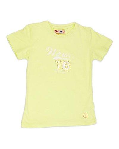 Naf Naf Chevignon Camiseta Número