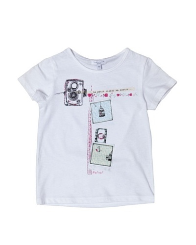 Naf Naf Enfant Camiseta Everyday Goodda