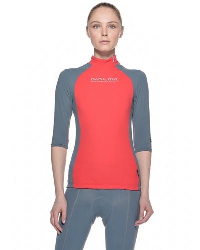 Nalini Camiseta Veruska Rojo