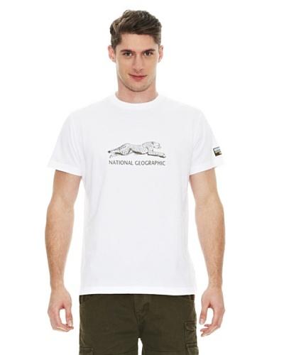 National Geographic Camiseta Cheetah