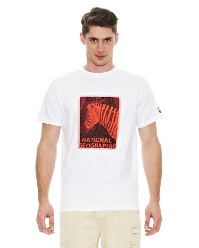 National Geographic Camiseta Cebra