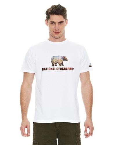 National Geographic Camiseta Oso