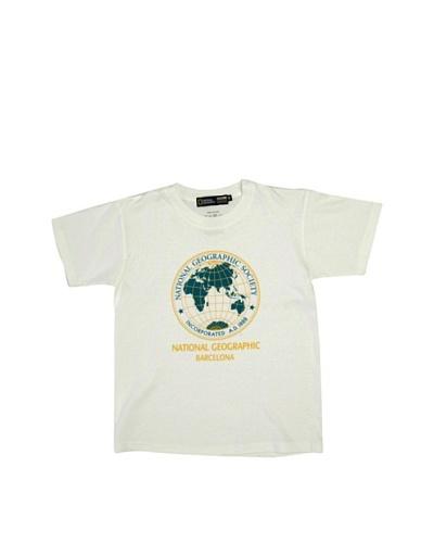 National Geographic Camiseta Big Earth