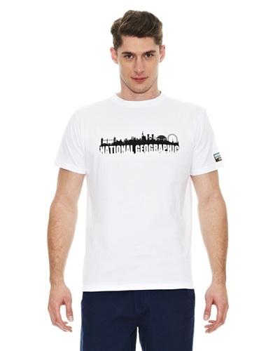 National Geographic Camiseta London