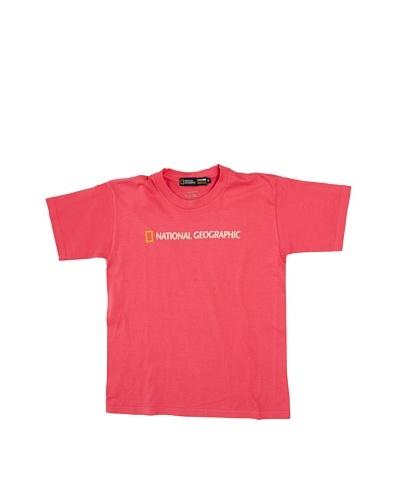 National Geographic Camiseta National Geographic