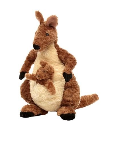 National Geographic Peluche Kangaroo