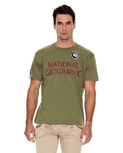National Geographic Camiseta Central Park