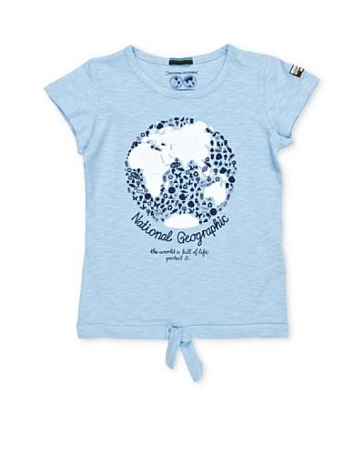 National Geographic Camiseta Worldlife
